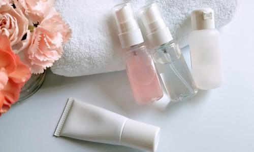 基礎化粧品の画像